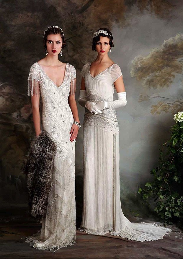 Eliza Jane Howell Evelyn Dress Naomi Gown