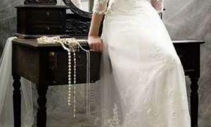 22 Beautiful 1940s Vintage Wedding Dresses