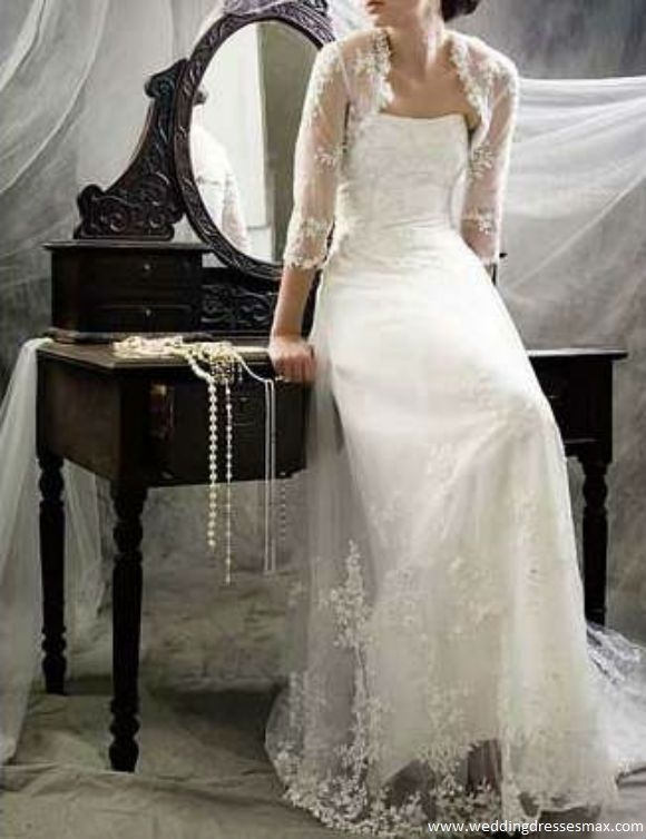 1940s Vintage Wedding Dresses Fresh 1940s Vintage White Wedding Dress by Decade