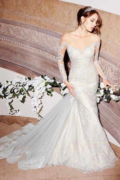 2 In 1 Wedding Dress Best Of 65 Stunning Wedding Dresses with Sleeves