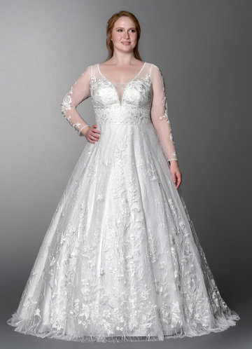 2 In 1 Wedding Dress Best Of Plus Size Wedding Dresses Bridal Gowns Wedding Gowns