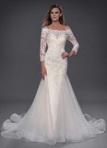 2 In 1 Wedding Dress Luxury Wedding Dresses Bridal Gowns Wedding Gowns
