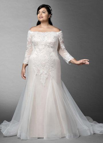 2 In 1 Wedding Dress New Wedding Dresses Bridal Gowns Wedding Gowns