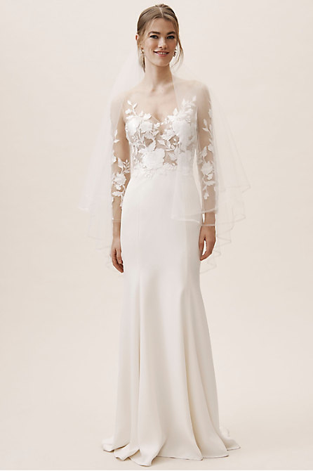 2016 Beach Wedding Dresses Awesome Spring Wedding Dresses & Trends for 2020 Bhldn