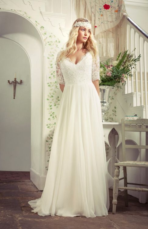 2016 Beach Wedding Dresses Elegant Dreamweddingstore Happily Ever after