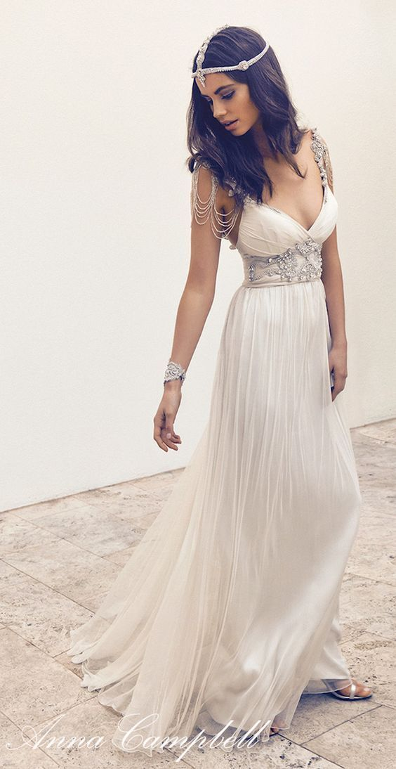 2016 Beach Wedding Dresses Lovely top 22 Beach Wedding Dresses Ideas to Stand You Out