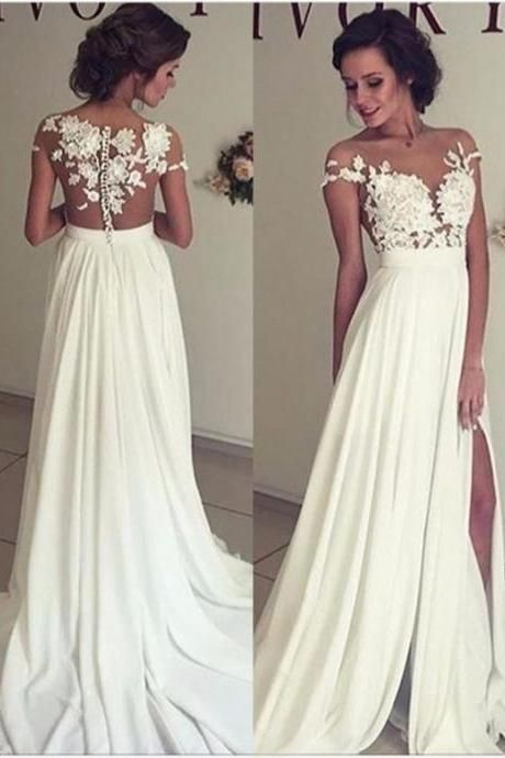 2016 Beach Wedding Dresses Luxury Pin On Fashion