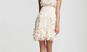 30 Luxury 25th Anniversary Dresses