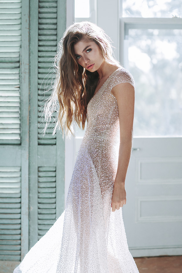 Sydney from Anna Campbell Ceremony Collection 2016