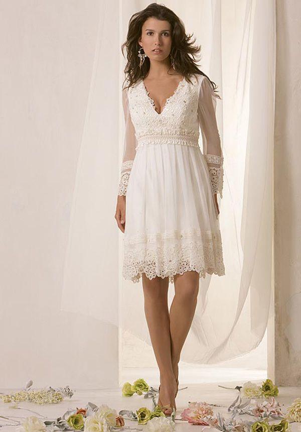 bridal gowns for a second wedding inspirational informal second wedding dresses for older brides