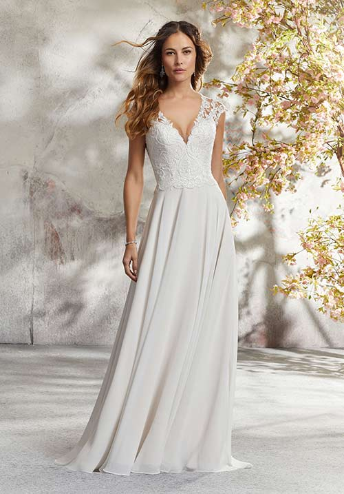 simple second wedding dresses dos don ts
