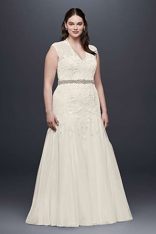 Simple Second Wedding Dresses – Do's Don'ts1