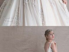 30 Inspirational A Frame Wedding Dress