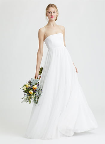 A Line Bridal Dress Best Of the Wedding Suite Bridal Shop