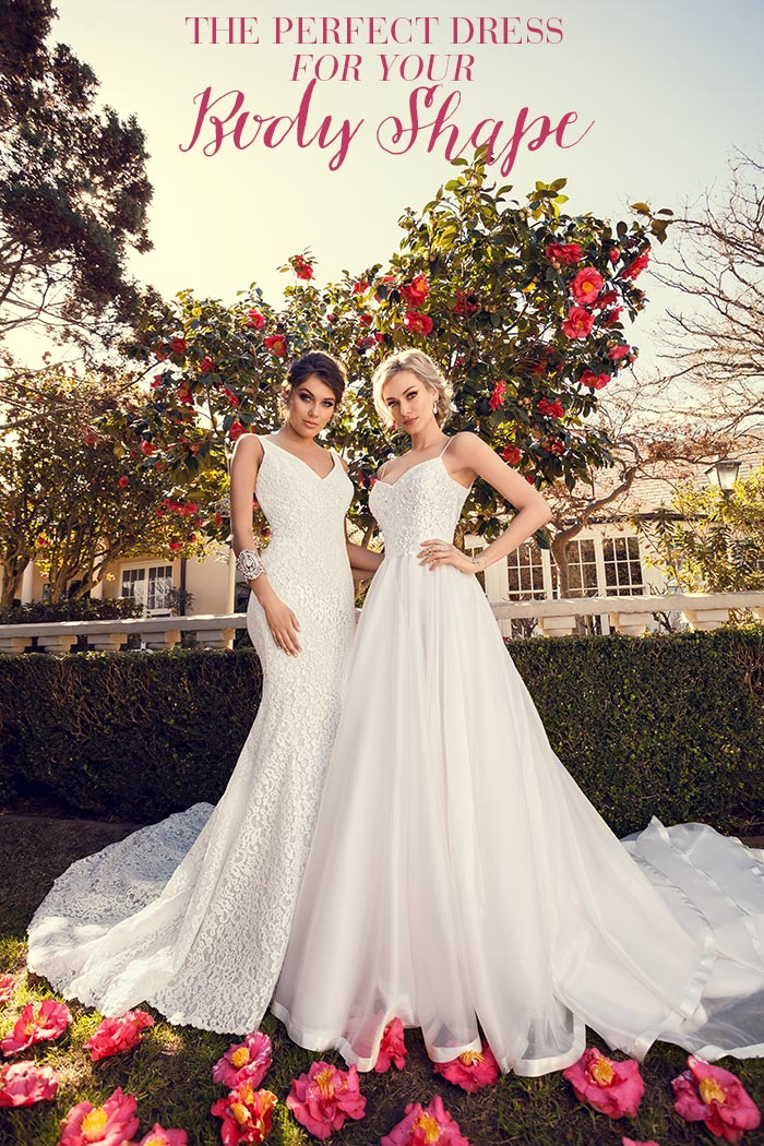 A Line Princess Wedding Dresses Lovely How to Choose the Perfect Wedding Dress for Your Body Type