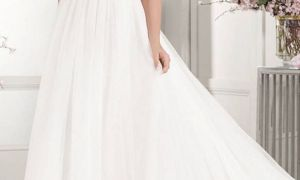 25 Fresh A Line Princess Wedding Dresses