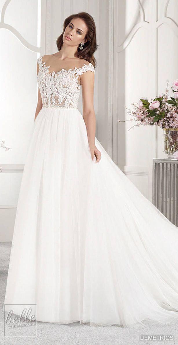 A Line Princess Wedding Dresses Luxury Pin On Ball Gown A Line Princess Wedding Dresses