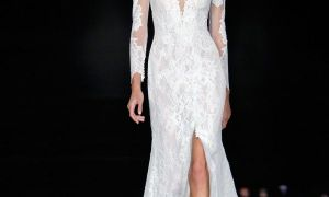 27 Inspirational Above the Knee Wedding Dresses