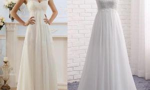 20 Elegant Affordable Maternity Wedding Dresses