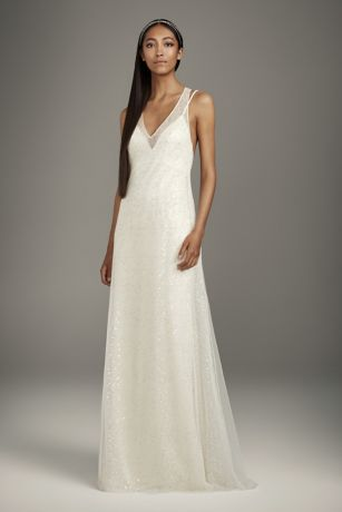 Affordable Maternity Wedding Dresses New White by Vera Wang Wedding Dresses & Gowns