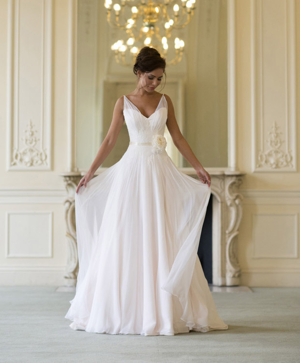 Naomi Neoh Secret Garden Collection A to Z of wedding dress designers