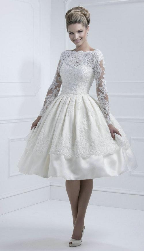 Affordable Wedding Dresses atlanta Inspirational Wedding Dresses Short Wedding Dress with Long Lace