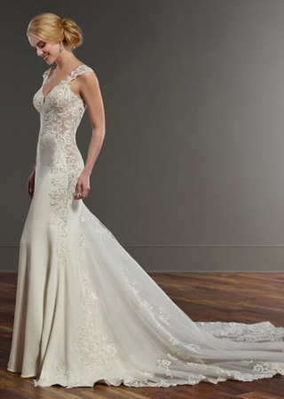Martina Liana 921 Designer Wedding Dresses I Do I Do Bridal Studio New York New Jersey