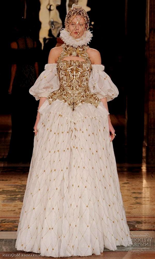 alexander mcqueen wedding gowns elegant wedding dresses alexander mcqueen wedding dresses thumbmediagroup