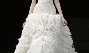30 Unique Alexander Mcqueen Wedding Dresses