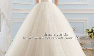 24 Elegant Aliexpress Wedding Dresses 2015