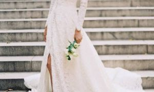 30 New All Lace Wedding Dress