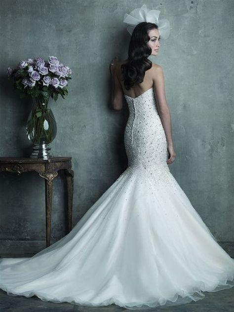 4c0dbb68db75d88d73eff7bb7adba6d4 allure couture mermaid wedding dresses
