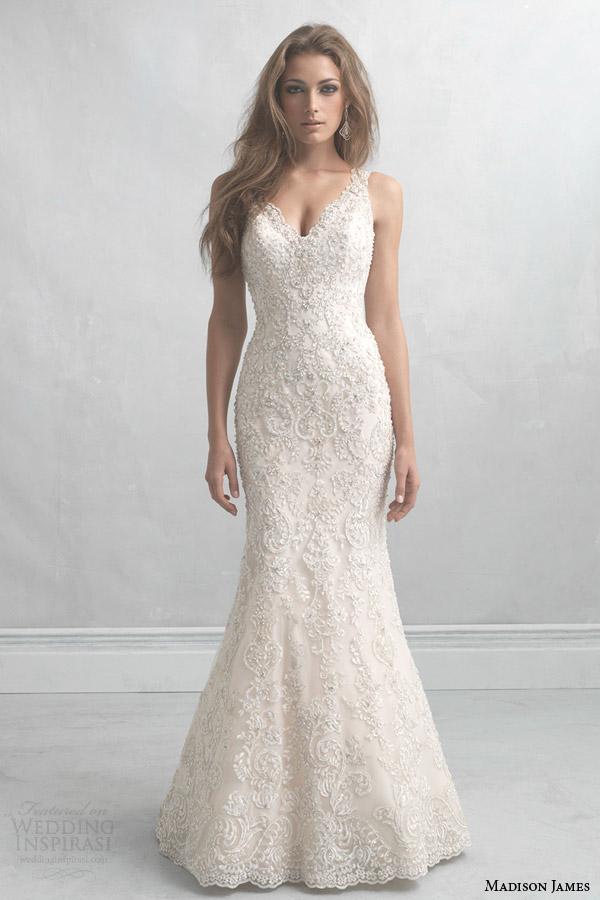 madison james 2014 sleeveless wedding dress style mj15