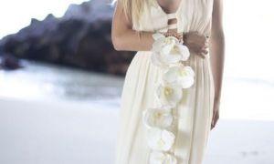 30 Lovely Alternative to Wedding Dresses