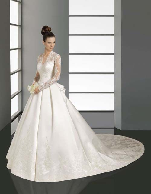 Alternatives to Wedding Dresses Lovely Wedding Dresses with Sleeves some Alternatives Of Wedding