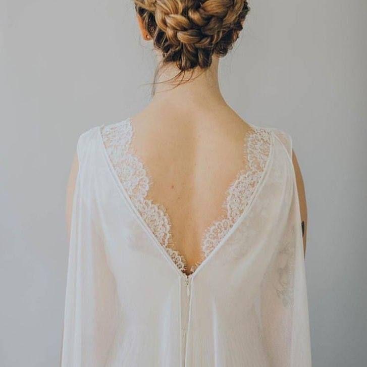 Alternatives to Wedding Dresses New Saja Wedding Saja Wedding 2019 On6170 Ethereal Wedding
