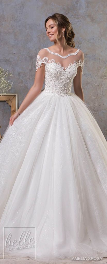 Amelia Sposa 2016 Wedding Dresses Inspirational Dream Wedding Dress Lace Beautiful Inspirational Amelia
