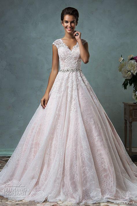 4aa14d e29b5d57e5f597e amelia sposa wedding dress wedding dresses