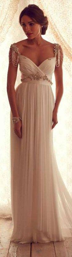 14ffd50cba ae5b9f3f23c7a grecian wedding dress goddesses greek goddess wedding dress