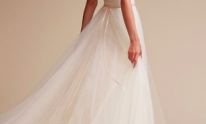 22 Luxury Anthropologie Wedding Dresses