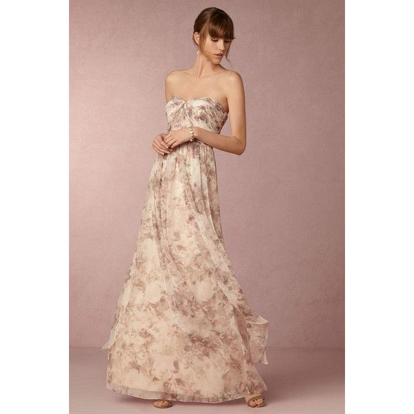Anthropologie Wedding Guest Dresses Awesome Anthropologie Nyla Wedding Guest Dress £240 ❤ Liked On