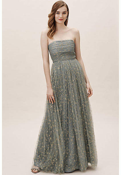 Joanna August Brenda Wedding Guest Dress