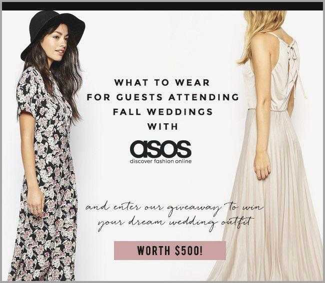 Asos Dresses for Wedding Awesome 20 Unique Fall Wedding Guest Dresses with Sleeves Ideas