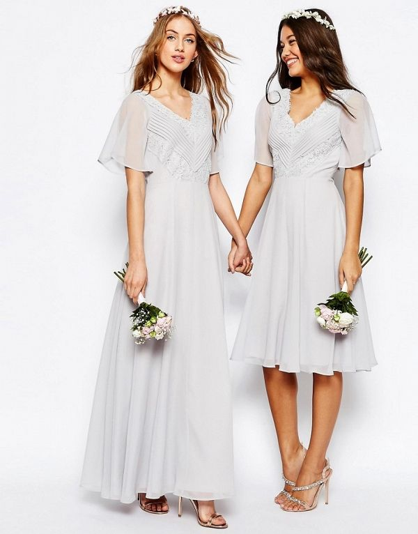 Asos Dresses for Wedding Beautiful Pin On Bridesmaids From Aisle society