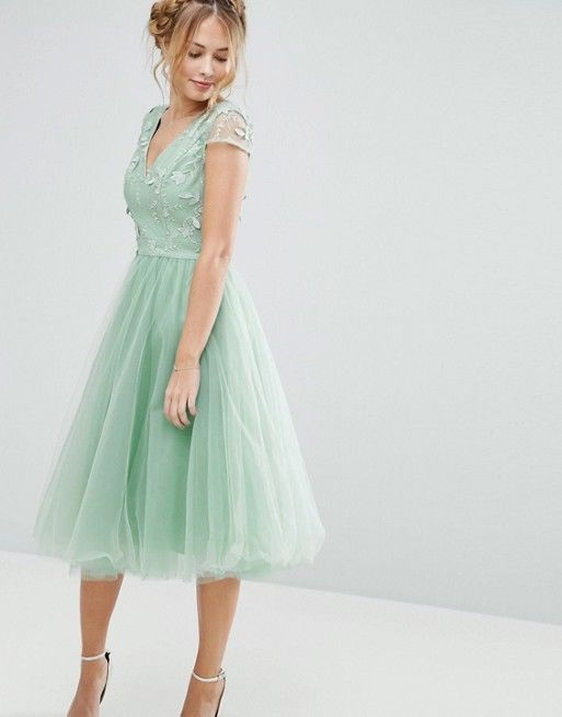 Asos Dresses for Wedding Best Of Chi Chi London Dress Us 10 Wedding Bridesmaid Prom Modcloth
