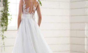 22 Best Of asymmetrical Wedding Dresses