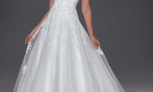 23 Unique Autumnal Wedding Dresses