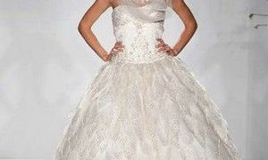 28 Best Of Avantgarde Wedding Dresses