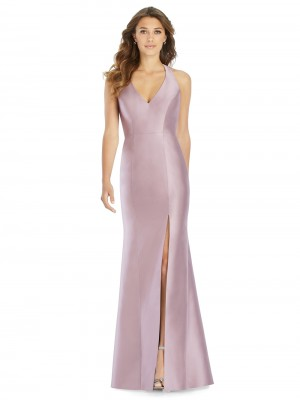 alfred sung d761 cutout back bridesmaid dress 01 611