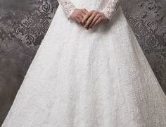 28 Beautiful Average Wedding Gown Cost